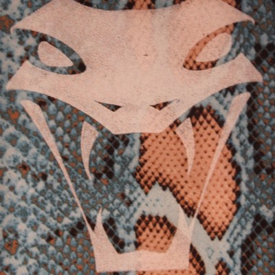 Snakeskin Shinguard Sleeves