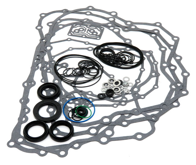 Overhaul Kit, Honda 5 Speed, BCLA, MCLA, MCTA, MRMA) (2002