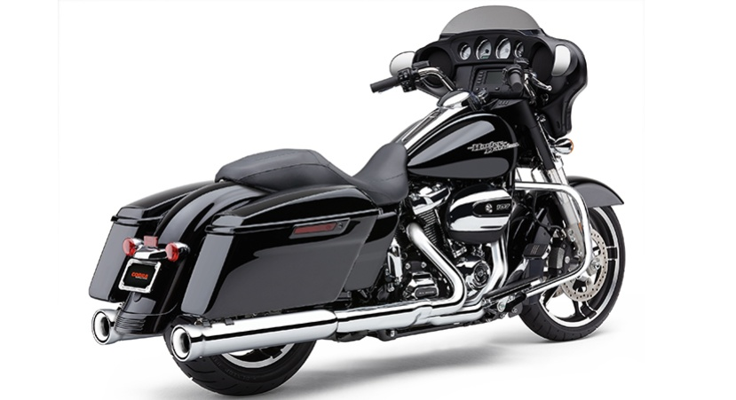 https cobrausa vtwin com inside cobra behind the scenes 74 slip on mufflers for your 2017 v twin are here