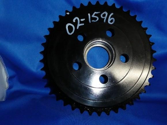<strong><em>02-1596  1955-56 16MS. 16MCS. 18S. 18CS. Twin G9. 1956 - 20/30 $180</em></strong>