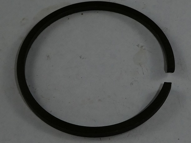<strong><em>113-C-2  Split Ring Retaining Bearing Washer. CP. $5</em></strong>
