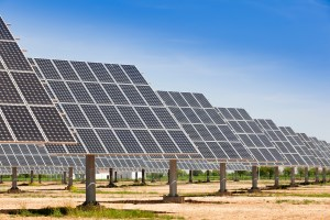 Solar energy and the Council on Business & Society