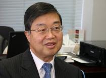 Mr Takeshi Erikawa