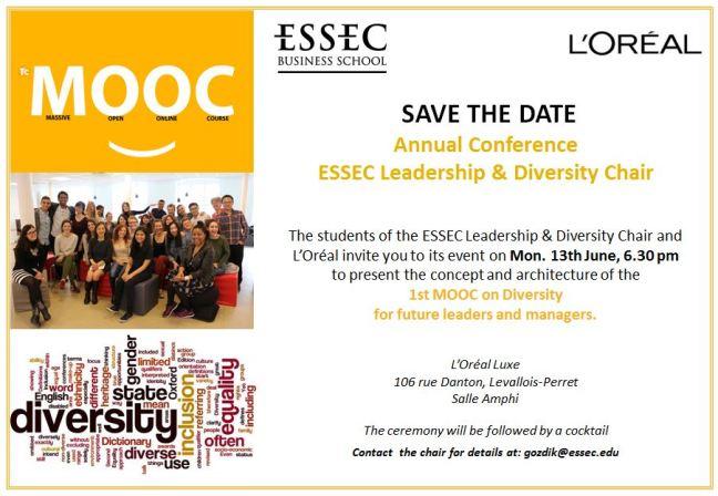 MOOC event