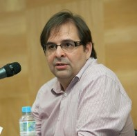 Prof. Mario Aquino Alves of FGV-EAESP,focuses on how the Instituo Palmas developed from grassroots social innovation in a local community to top-down tech venture and digital social money.