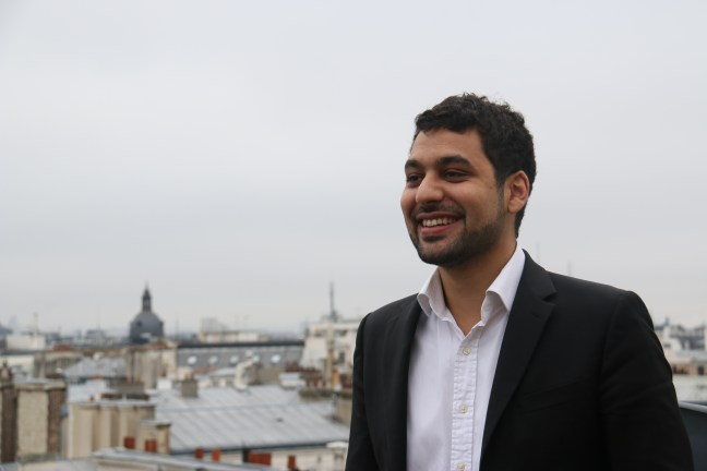 Sébastien Bencherqui, ESSEC Alumnus, Entrepreneur, CEO and Founder of Bubblz, shares his entrepreneurial adventure.