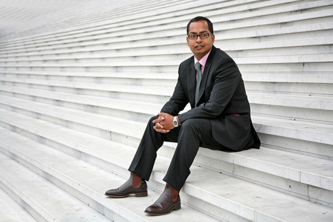 Ashok Som, Professor in Global Strategy, Management Dept. at ESSEC Business School shares his recent achievement as being nominated among the top 40 bestselling case study authors worldwide in 2018