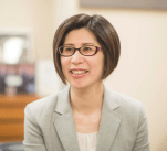 Sachiko Yamao and the Council on Business & Society