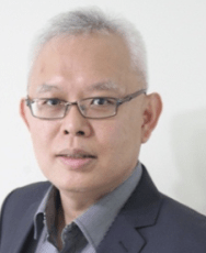Prof. Tuck Siong Chung, ESSEC Business School Asia-Pacific, Council on Business & Society