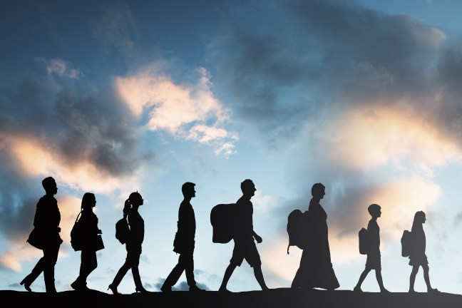 Beyond Politics: The Economic Case for Migration. The need to accept Afghan refugees to the west. School Alumnus, tackles the challenge posed by anti-immigration sentiments.
