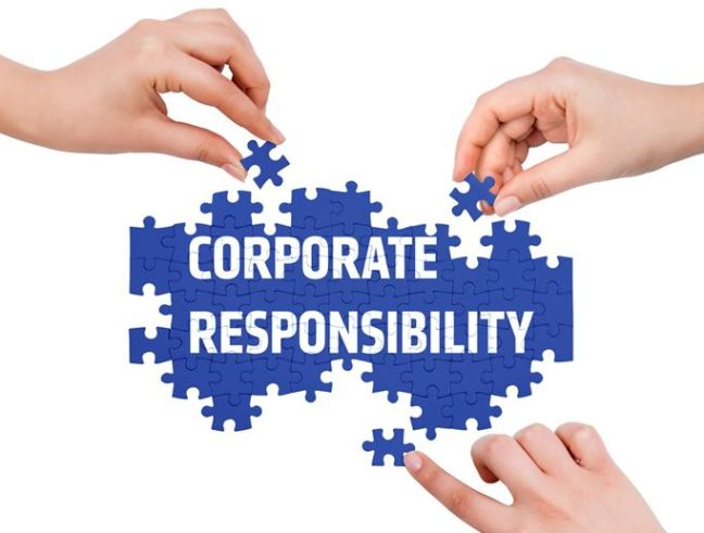 corporate responsibility, the CoBS