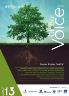 Council on Business & Society Global Voice magazine