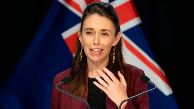 Time to look at other contexts of governance and the case of New Zealand's Prime Minister Jacinda Ardern.