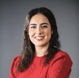 Aïda El Kohen speaks out against greenwashing