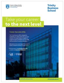 Trinity Business School EMBA