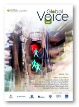 Download Global Voice magazine #17 : Walk On