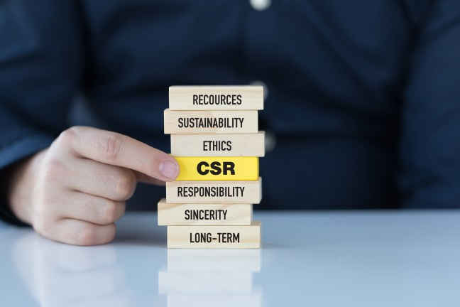 CSR: Ethics & Compliance in Firms -  Why it happens and what makes it effective