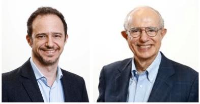 Edgard Barki and Juracy Parente, Base of the pyramid DNA