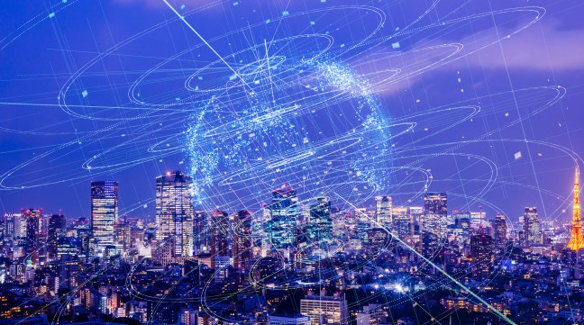 Firms and Technology: Achieving good in business and society: How will technology shape the future?  And how can companies leverage it for both the good of business and society? Grace Gollogley, Trinity Business School Winner of the 2021 CoBS CSR competition, explores.