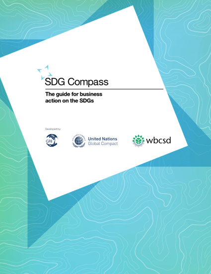 Five reads you need to implement the UN SDGs. The SDG Compass By UN Global Compact (2015). Published by UN Global Compact. Understanding how to approach the integration of the SDGs is fraught with complexity. Who should lead and be responsible? What data and information are needed? What is the company actually trying to achieve? Should it seek to address all 17 SDGs? The SDG Compass guide offers a simple and generic, but flexible, set of steps designed to help organisations think about their current approach towards sustainability. It identifies the issues of key importance or materiality, and plans the necessary elements for effective and impactful implementation.