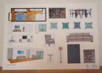 Interior Design  CO'B by design