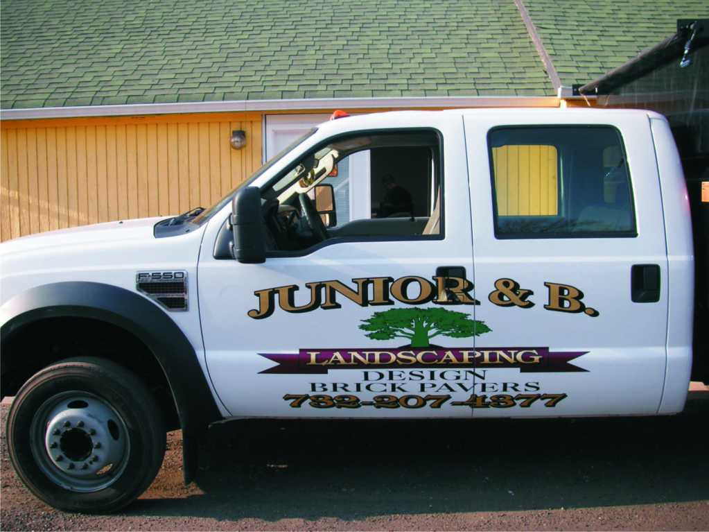 truck lettering nj the best vehicle lettering in town With truck lettering design online