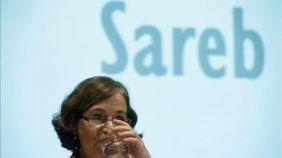 27. La presidenta del banco malo gana 33.000 euros en su primer mes (Efe)