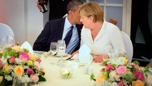 30. Estados Unidos espía a la UE (Efe)