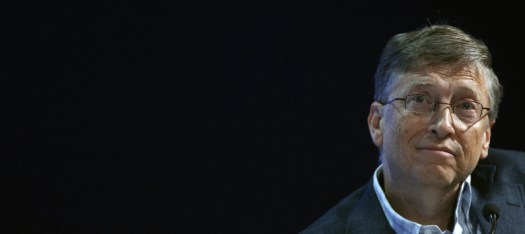 21. Bill Gates entra en FCC (Reuters)