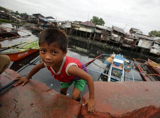 10. Haiyan deja 10.000 muertos en Filipinas (Efe)