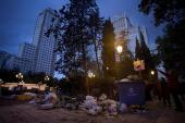 9. Madrid sigue acumulando basura (G. Arroyo)