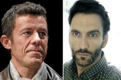 10. Espinosa y arcía Vilanova, secuestrados en Siria
