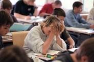 3. España, estancada también en educación.