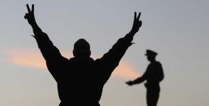 18. Los egipcios aprueban la Constitución (Reuters)