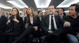 25. Convención del PP en Barcelona por el 'no' (Efe)