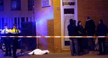 28. Se suicida un joven en Sabadell tras causar el caos a la puerta de un colegio (Juanma Peláez)