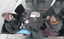 19. Un tercio de los robos en Catalunya es de un smartphone (Danny Caminal)