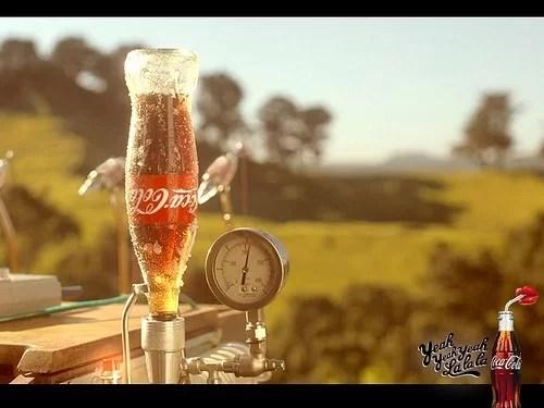 Nouvelle publicité : Yeah Yeah Yeah La La La (vidéo)