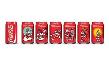 Coca-Cola by James Jarvis