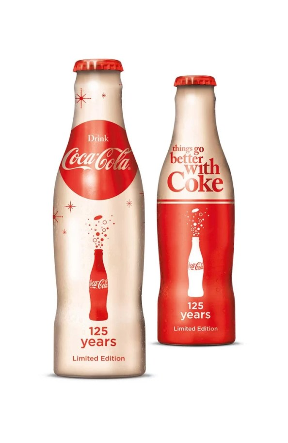 Coke 125 Autogrill 2