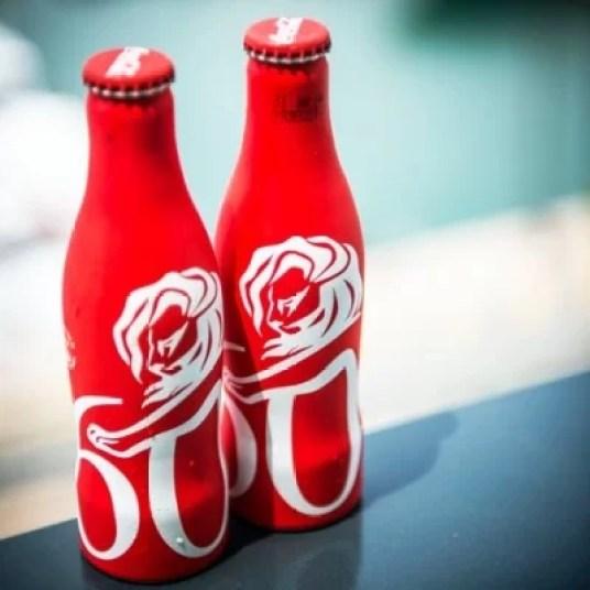 Coca-Cola Cannes Lions 2013