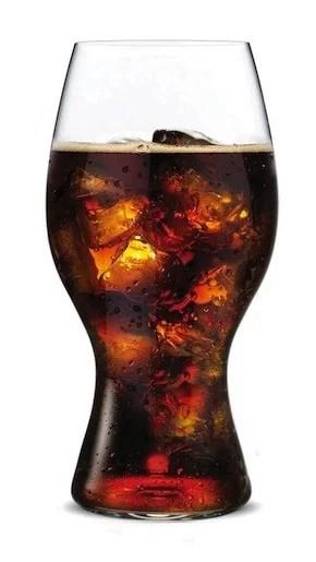 Verre Coca-Cola par Riedel
