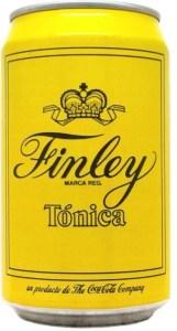 Canette de Finley - Espagne, 1993