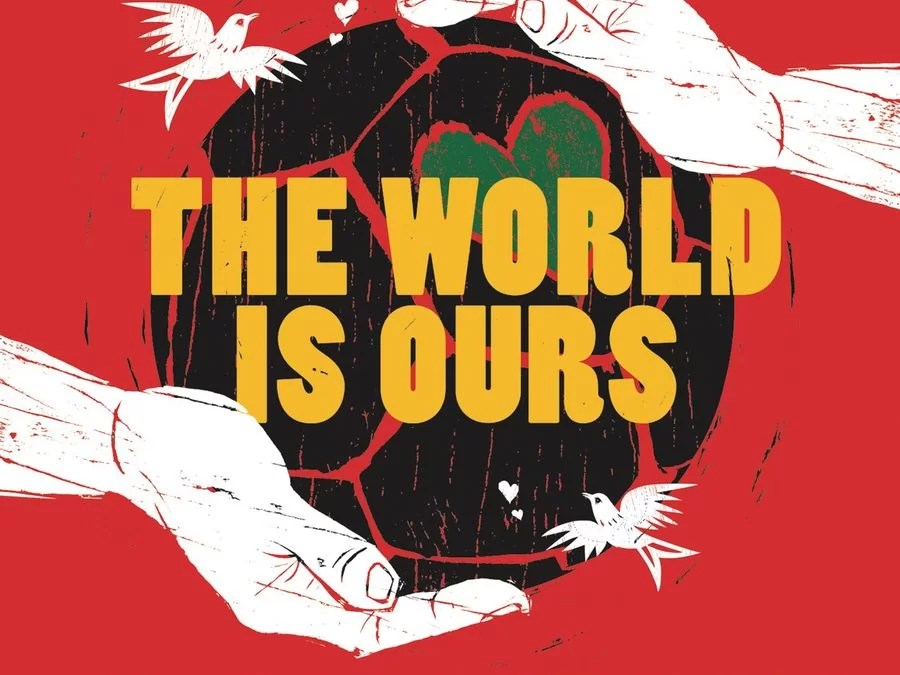 Découvrez « The World Is Ours », l'hymne Coca-Cola pour la Coupe du Monde de Football 2014