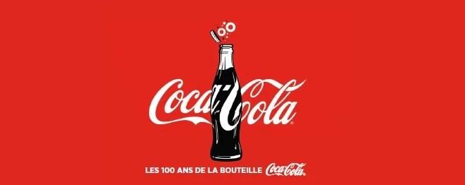 Coca-Cola fait appel aux Instagramers pour célébrer les 100 ans de la bouteille iconique #KISSHAPPINESS