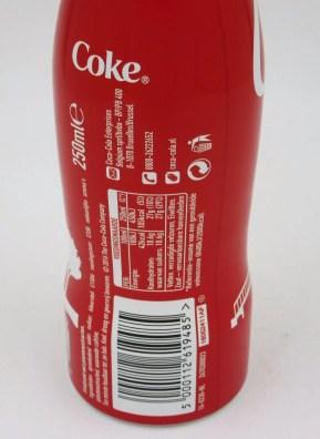 Amsterdam a aussi sa bouteille Coca-Cola Collector