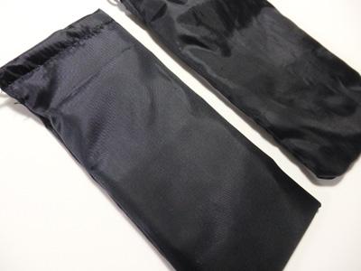 折りたたみ傘 カバー セリア