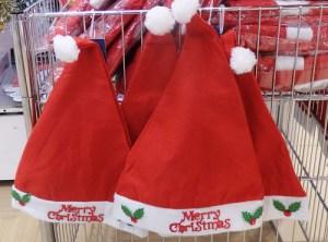 キャンドゥ クリスマス 衣装