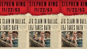 '22/11/63', best-seller de Stephen King