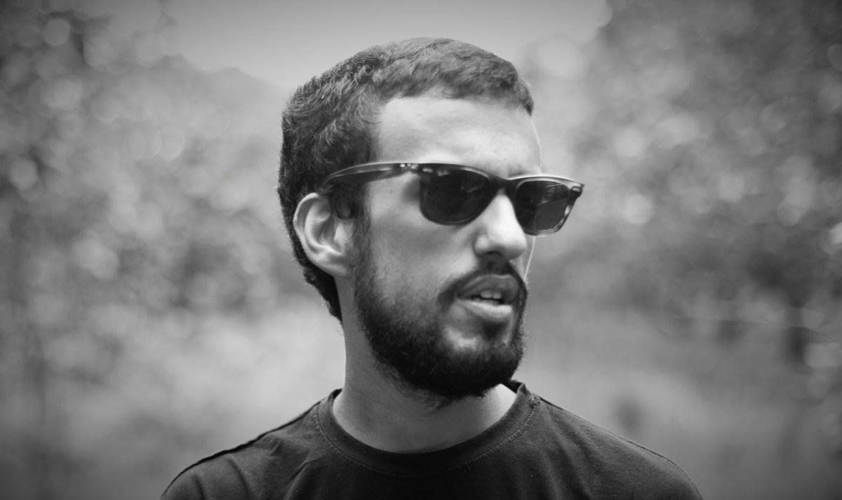"""Andrés Farías: """"el mayor reto siempre es hacer la próxima película"""""""